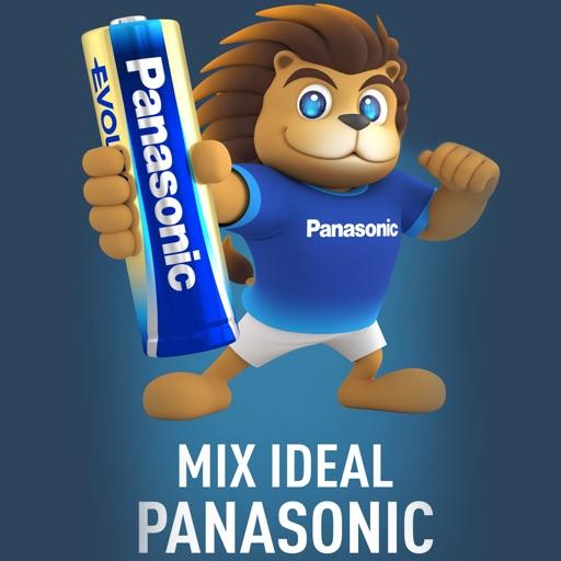 Panasonic Mix Ideal