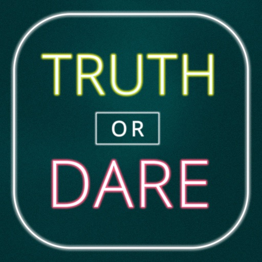 Truth or Dare? Fun Party Games iOS App