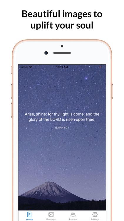 All Devotion: Message from God screenshot-3