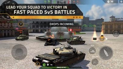 Iron Force 2 screenshot 1