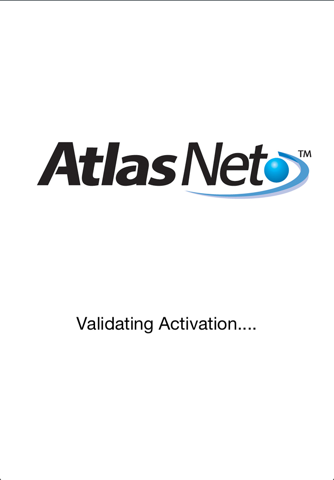 AtlasNet - náhled
