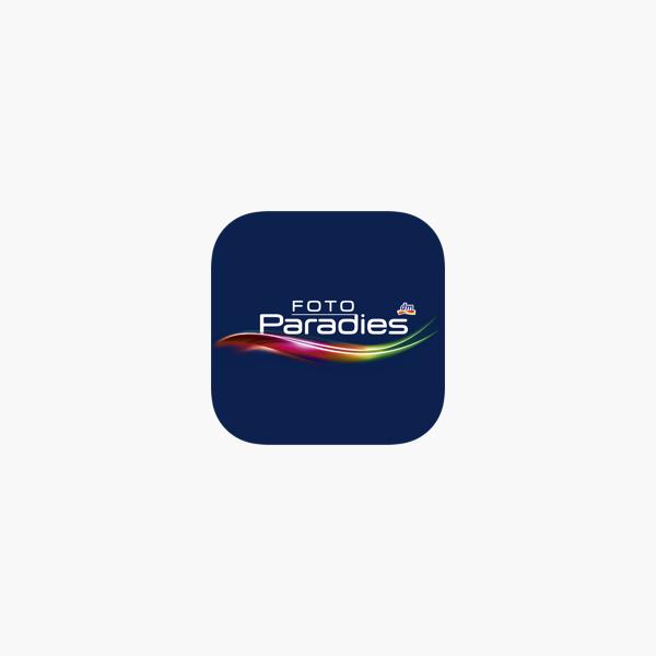 Foto Paradies Im App Store