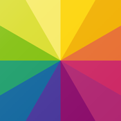Fotor - Editor & Collage, Enhanced Camera, Photo Effects, Filters and Frames icon