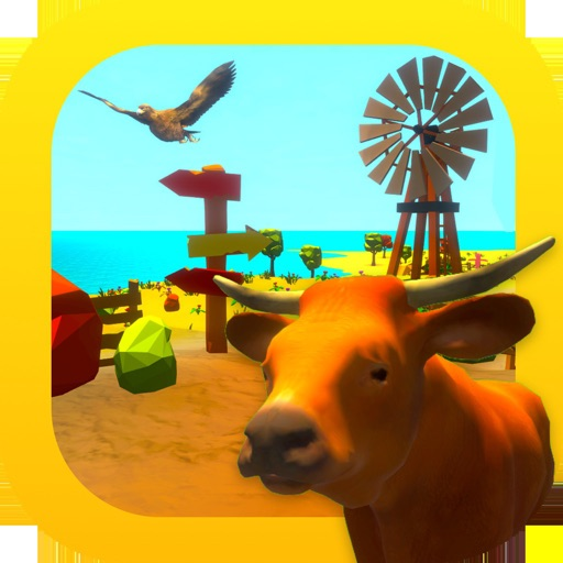 Animal Discovery in 3D