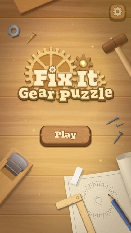 Fix it: Gear Puzzle screenshot-6