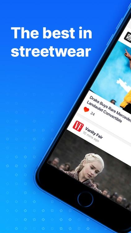 Bonsai – Shop Streetwear screenshot-0
