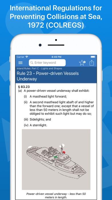 Navigation Rulesのおすすめ画像2