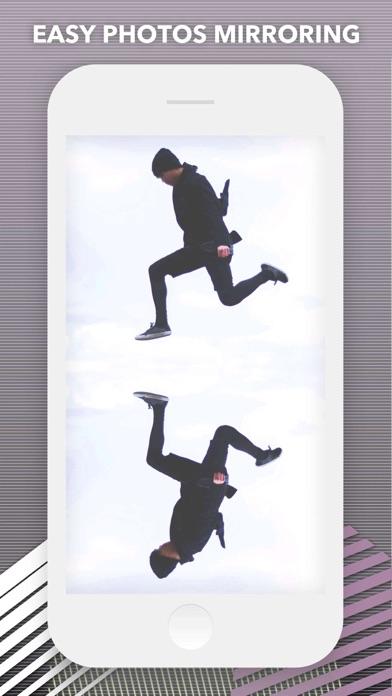 Split Pic Collage Maker Layout Screenshot