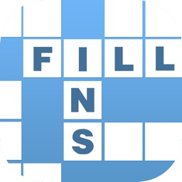 Fill Ins · Word Fit Puzzle