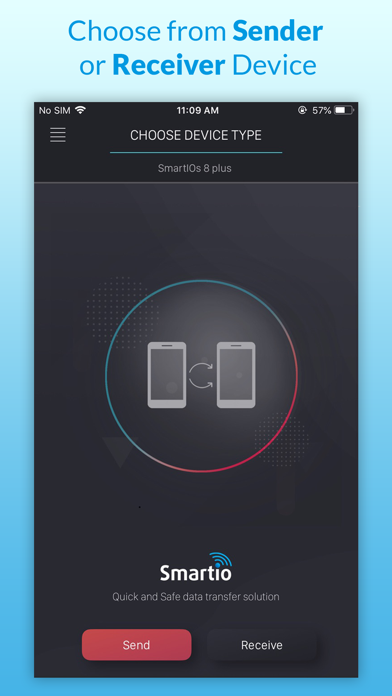 SmartIO Premium screenshot one