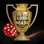 Backgammon - Lord of the Board icon