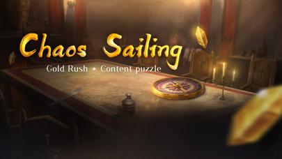 Chaos Sailing screenshot 1