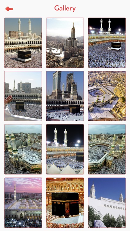 Mecca Tourism Guide screenshot-3