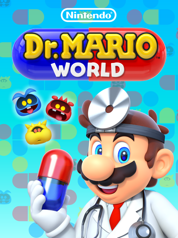 Dr. Mario World screenshot 9
