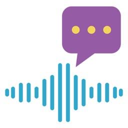 Voice Chat Rooms - Ortam