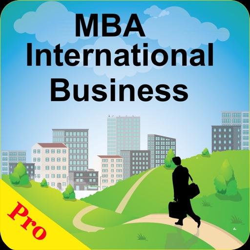 MBA IB- International Business