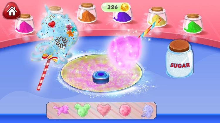 Make Sweet Candy Kitchen by Fauzia Emran