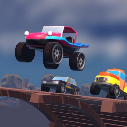 Canyon Race icon