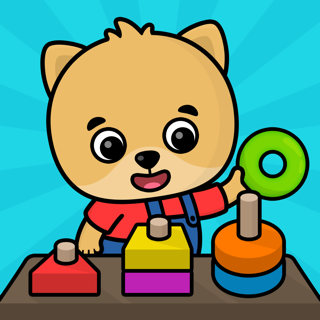 Baby piano for kids & toddlers on the App Store