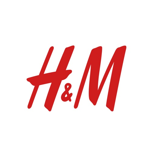 H&M - we love fashion free software for iPhone and iPad