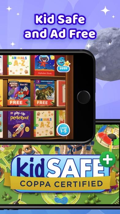 Bookful: Books for Kids Screenshot