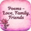 Poems - Love, Friends & Family