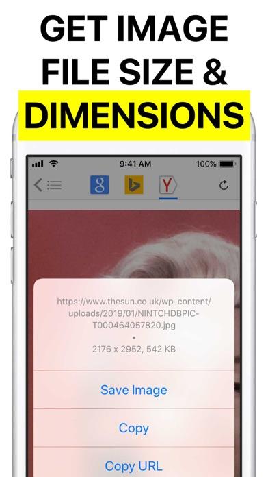 Reversee: BildersucheScreenshot von 5