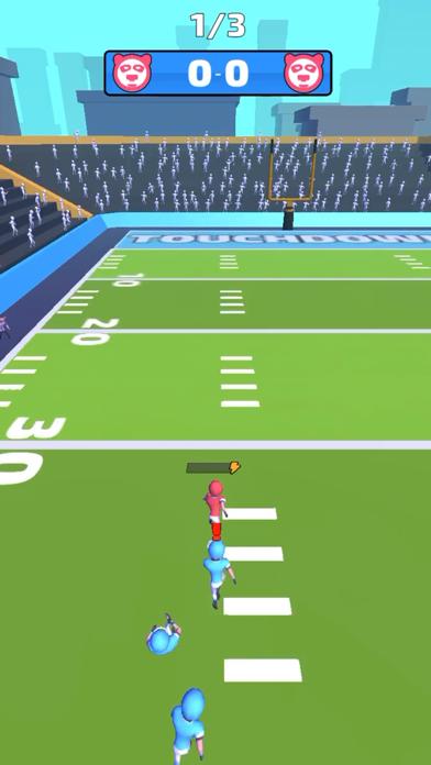 Touchdown Glory 2021 screenshot 4