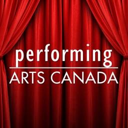 Performing Arts Canada
