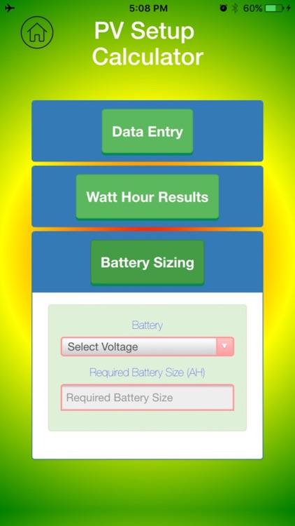 PV Calc screenshot-3