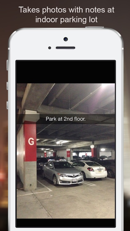 X Find My Car - Lite screenshot-3