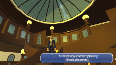 TITANIC - Midnight screenshot 3