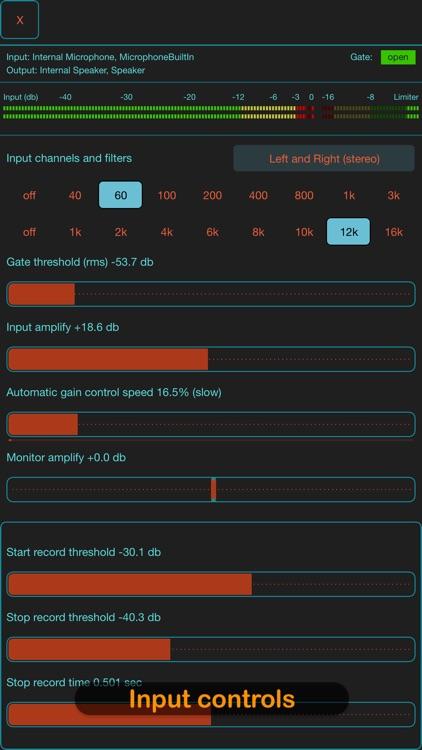 FieldScaper screenshot-4