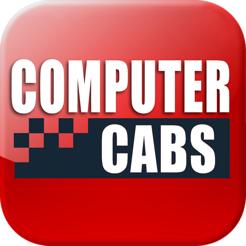 Computer Cabs Taxi App