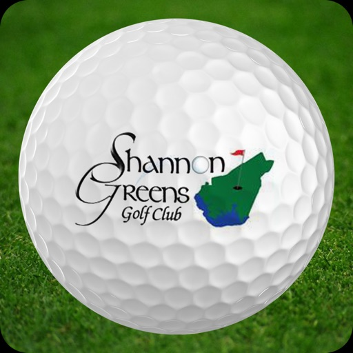 Shannon Greens GC icon