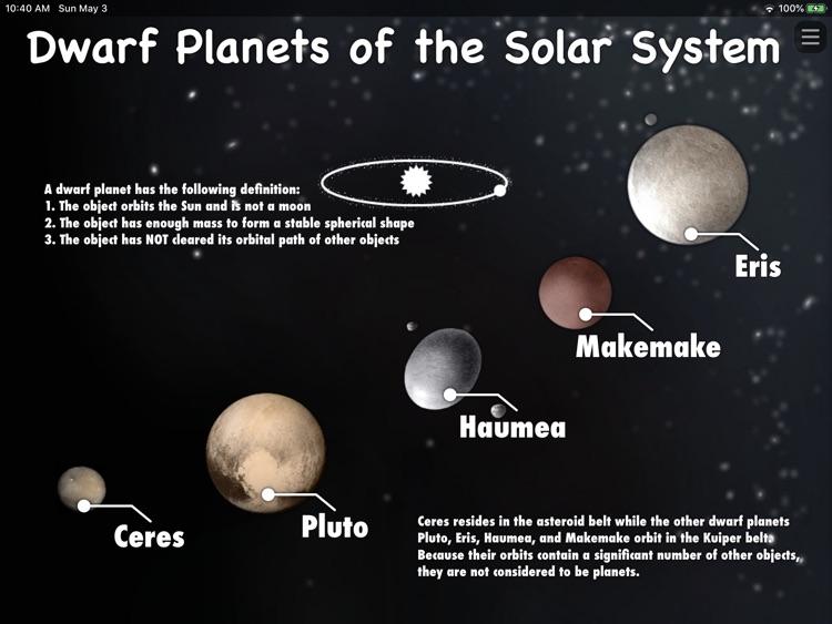 Solar System (Lite) screenshot-6