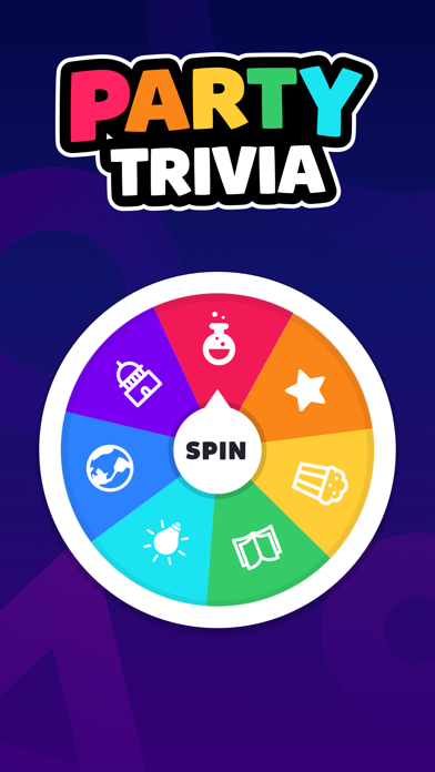 Party Trivia! Group Quiz Game free Resources hack