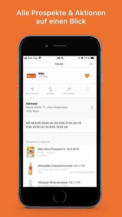 Aktionsfinder - Flugblatt App screenshot-6