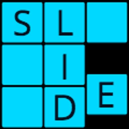Picture Sliding Block Puzzle