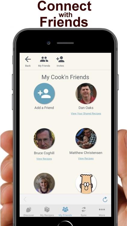 Cook'n screenshot-8