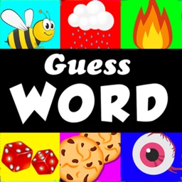 Word Guess Picture Quiz