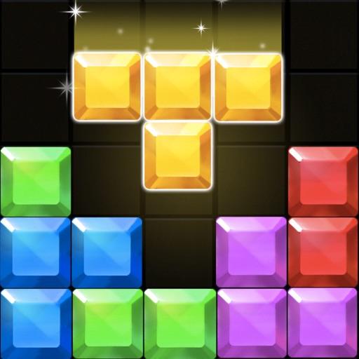 Block Puzzle* iOS App