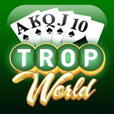 Activities of TropWorld Video Poker