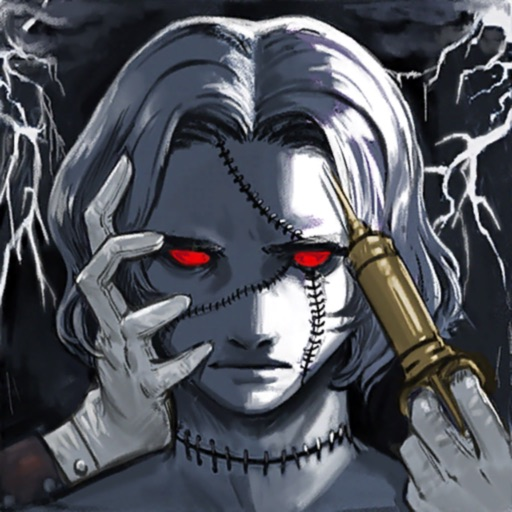 Frankenstein – Room Escape