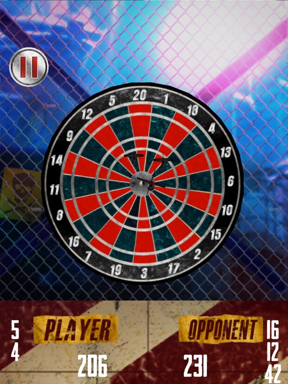 Darts Ultimate Challenge screenshot 7