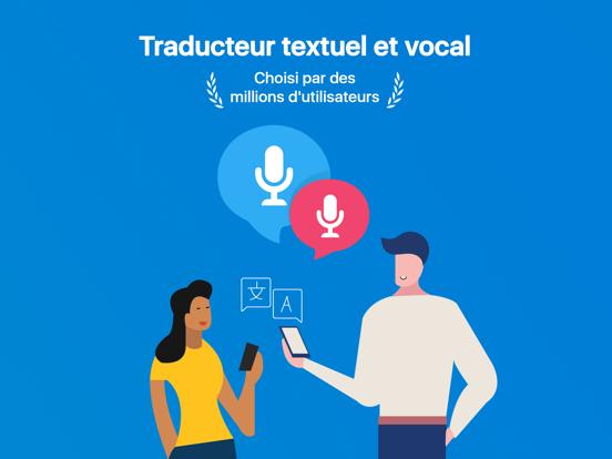 Screenshot #4 pour Talk & Translate