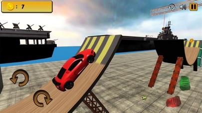 疯狂车轮 - 特技赛道比赛のおすすめ画像2
