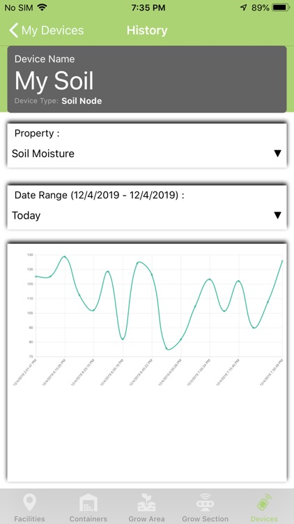 GrowHouse Mobile Application screenshot-4