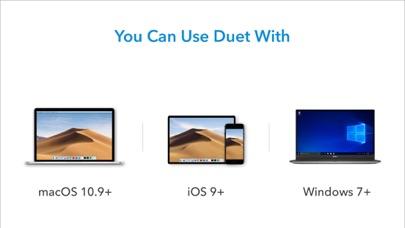 Duet Display App Reviews - User Reviews of Duet Display