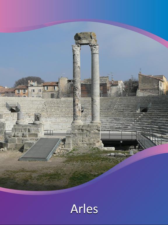 Arles Tourism screenshot 6